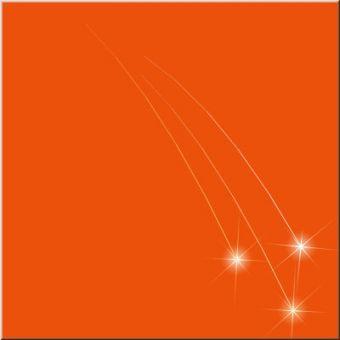 Heitex® Lackdesign orange