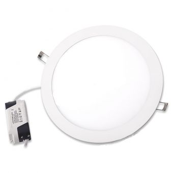 Einbaustrahler LED,  150mm Lichtfarbe warmweiß