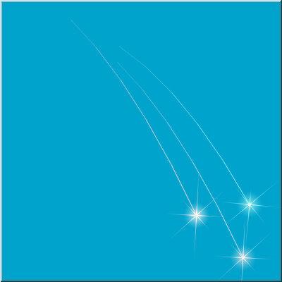 Heitex® Lackdesign himmelblau