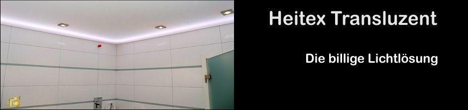 Heitex Transluzent