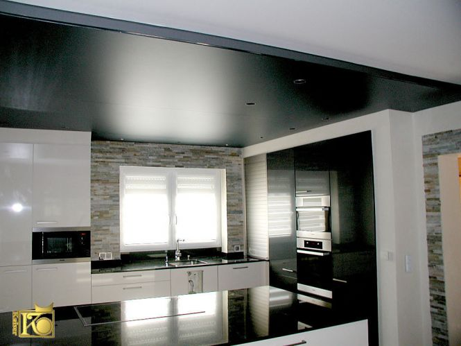 heitex system spanndecken heitex metallic online kaufen. Black Bedroom Furniture Sets. Home Design Ideas