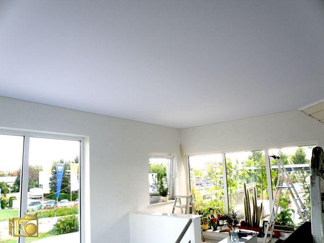 heitex system spanndecken heitex satindesign. Black Bedroom Furniture Sets. Home Design Ideas