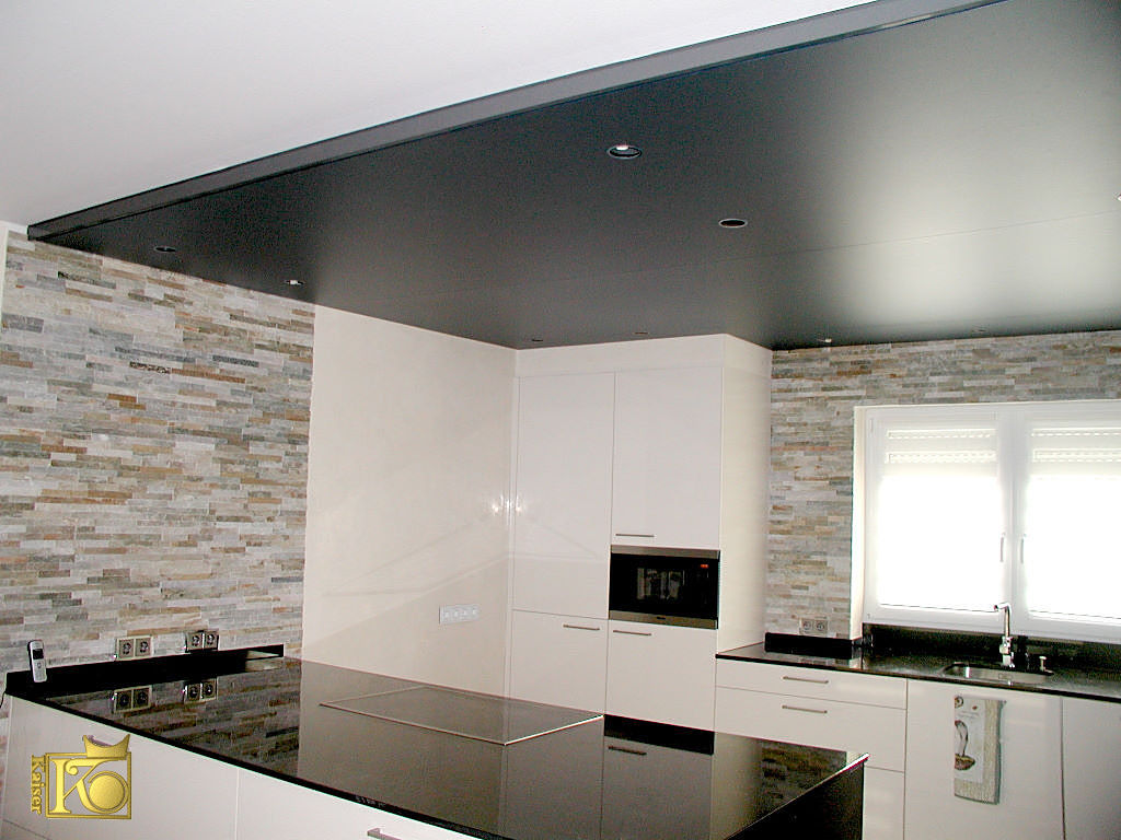 spanndecken selber machen swalif. Black Bedroom Furniture Sets. Home Design Ideas