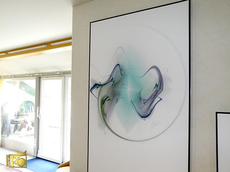 heitex system spanndecken heitex avantgarde 663. Black Bedroom Furniture Sets. Home Design Ideas